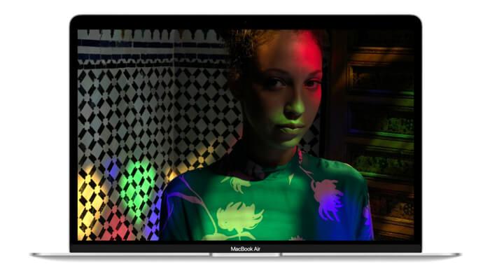 macbook air 13 2019