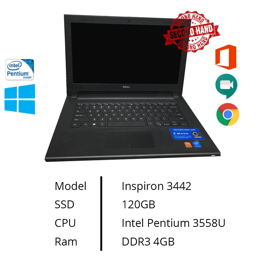 Dell Inspiron 3442